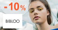 Zľavový kód -10% na detskú kolekciu na Bibloo.sk