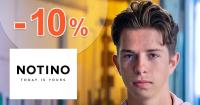 Zľavový kód -10% na značku Schmidt's na Notino.sk
