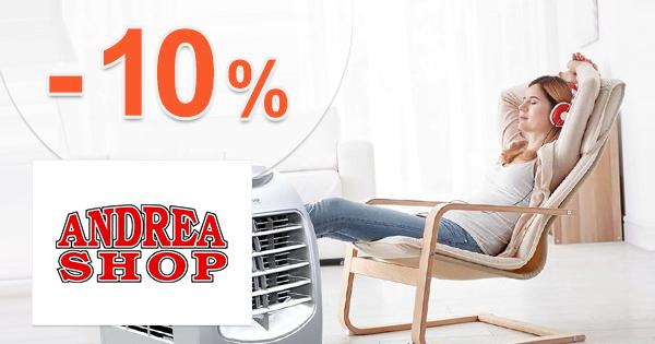 Zľavový kód -10% na Franke na AndreaShop.sk