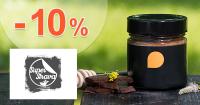 Zľavový kód -10% zľava k nákupu na SuperStrava.sk