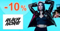 Zľavový kód -10% zľava na shop.RukaHore.sk
