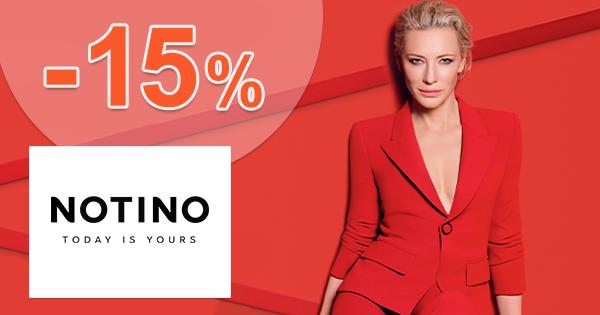 Zľavový kód -15% na kozmetiku Axe na Notino.sk