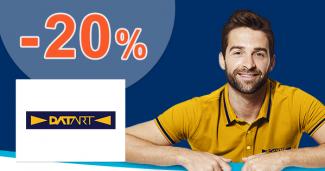 Príslušenstvo GoPro so zľavou -20% na Datart.sk