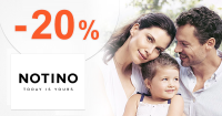 Zľavový kód -20% na kozmetiku Avène na Notino.sk