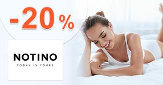 Zľavový kód -20% na epilátory Philips na Notino.sk