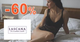Spodné prádlo až -60% zľavy a akcie na Lascana.sk