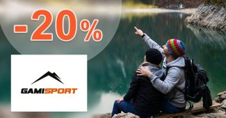 Zľavový kód -20% na značku Silvini na GamiSport.sk