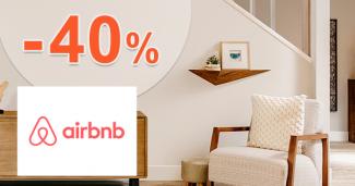 Nové zážitky až -40% zľavy cez Airbnb.cz