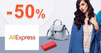 12580626ba Zľavy až -50% na módne doplnky na AliExpress.com