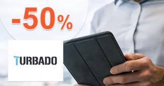 Zľavy až -50% na tablety na Turbado.sk
