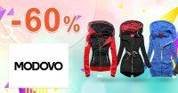 Dámske oblečenie a móda až -60% na Modovo.sk