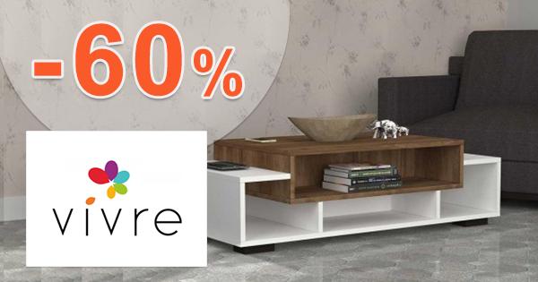 Zľavy až -60% na interiérový dizajn na VivreHome.sk