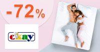 Zľavy až -72% na vybraný nábytok na Okay.sk