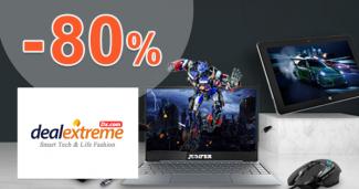 Domáce spotrebiče až -80% na DealeXtreme.com