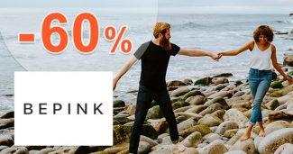 Zľavy a akcie nZľavy a akcie na módu až do -60% na BePink.ska módu až do -60% na BePink.sk