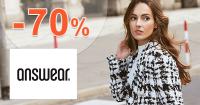 Dámske blúzky a košele až -70% na Answear.sk