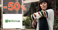 Dámske slnečné okuliare až -50% na eObuv.sk