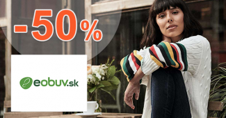 Zľavy na Tommy Hilfiger až -50% na eObuv.sk