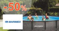 Výpredaj bazénov až -50% zľavy na Marimex.sk