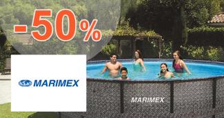 Zľavy na bazény až -50% na Marimex.sk