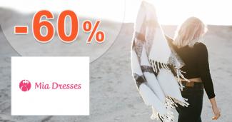 Dámska móda až -60% zľavy na MiaDresses.sk