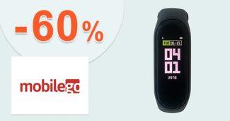 Zľavy na smart hodinky až do -60% na MobileGO.sk