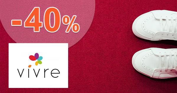 Zľavy na koberce až -40% na VivreHome.sk