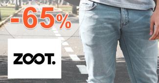 Zľavy na pánske nohavice až -65% na ZOOT.sk