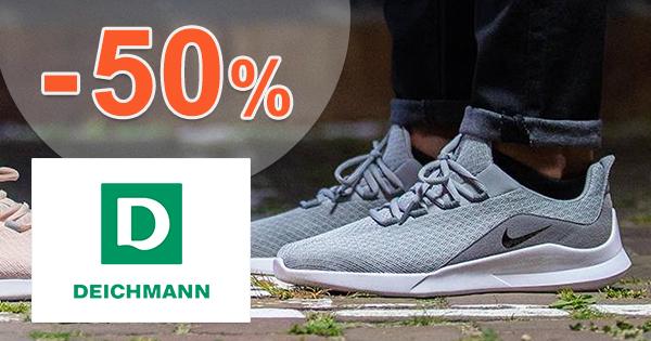 Dámska outdorová obuv až -50% na Deichmann.sk