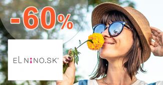 Zľavy na šampóny až -60% na Parfemy-Elnino.sk