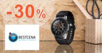 Zľavy na smart hodinky až -30% na BestCena.sk