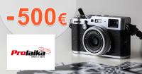 ZĽAVOVÝ KÓD → AŽ -500€ ZĽAVA na ProLaika.sk