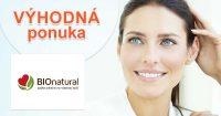 Zákaznícke bonusy k nákupu na BioNatural.sk