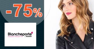 Zimné zľavy a výpredaj až -75% na BlanchePorte.sk