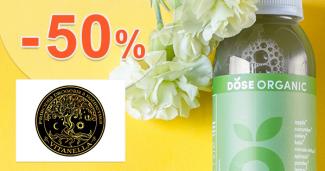 Tovar pre domácnosť až -50% zľavy na Vitanella.sk