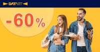 Zľavy a akcie až do -60% na notebooky na Datart.sk