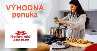 Zľavy na vybraný sortiment na NejlevnejsiZbozi.cz