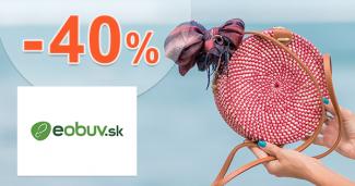 Značkové kabelky až -40% zľavy na eObuv.sk