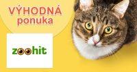Bonusový program plný zliav a výhod na ZooHit.sk