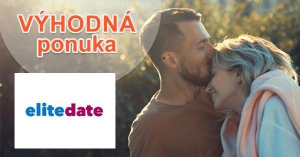 Registrácia ZADARMO na zoznamke EliteDate.sk