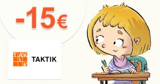 Zvýhodnené knižné balíčky až do -15€ na Taktik.sk