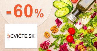 Zvýhodnené sady až -60% zľavy na Eshop.Cvicte.sk