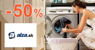 Alza.sk zľavový kód zľava -50%, kupón, akcia, zľavy, výpredaj