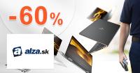 Alza.sk zľavový kód zľava -60%, kupón, akcia, zľavy, výpredaj