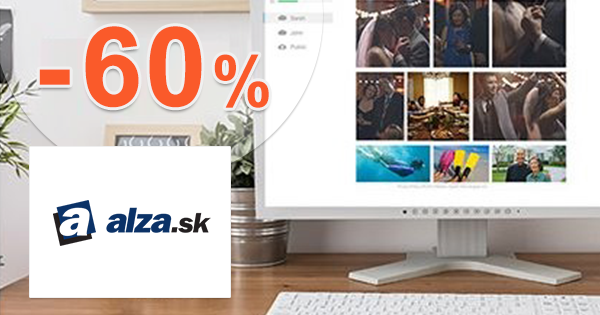 Smart televízory v akcii až -60% zľavy na Alza.sk