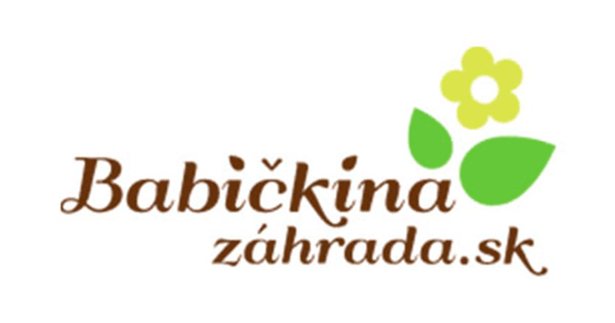 BabičkinaZáhrada.sk
