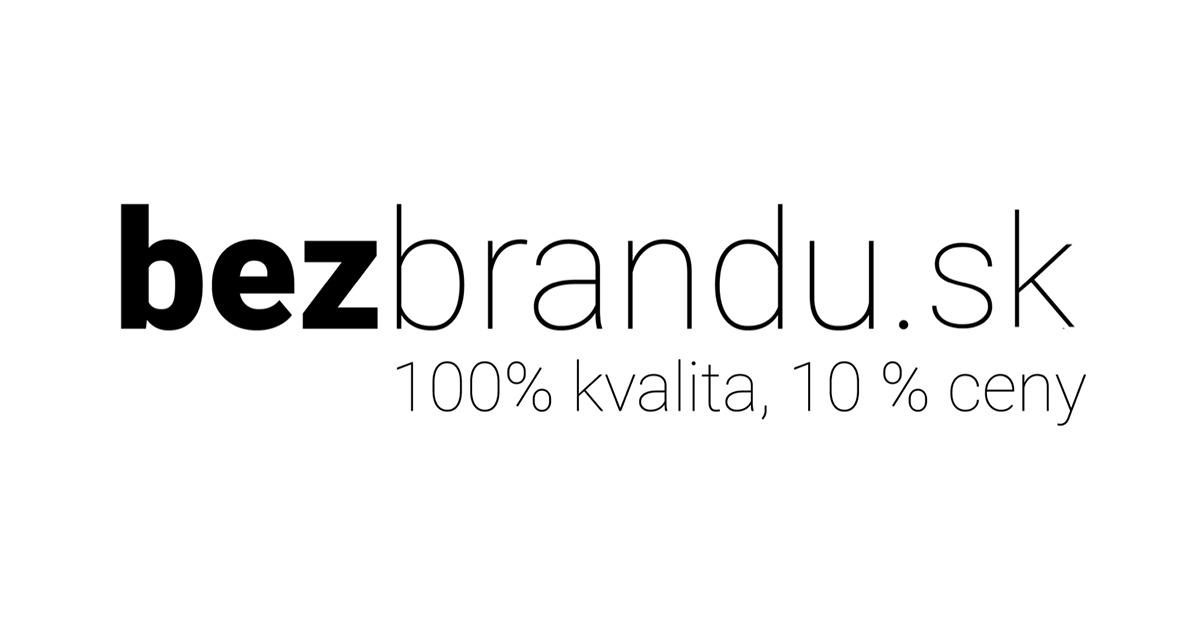 BezBrandu.sk