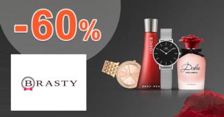 Brasty.sk zľavový kód zľava -60%, kupón, akcia, výpredaj, zľavy, akcie na vlasovú kozmetiku