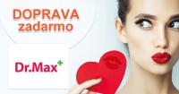 DrMax.sk doprava zadarmo, akcia, zľava, kupón