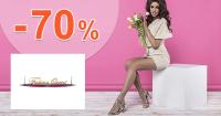 FashionQueen.sk zľavový kód zľava -70%, kupón, akcia, výpredaj
